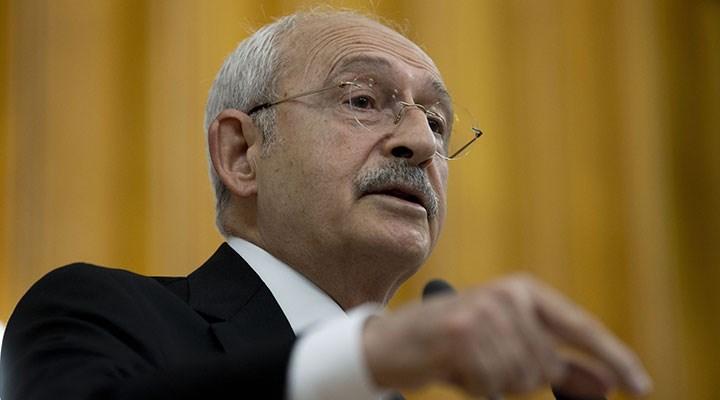 Kılıçdaroğlu: Soygun düzeninin son aşamasındayız