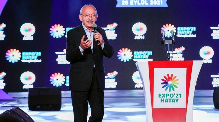 Kılıçdaroğlu: Suriyeli kardeşlerimize kızmayacağız, onları buraya getirenlere kızacağız