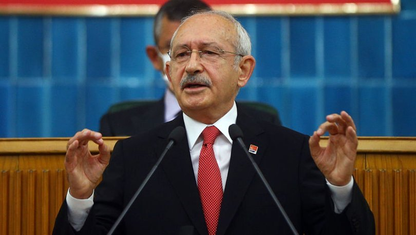 Kılıçdaroğlu: Suriyeli kardeşlerimizi huzur içinde kendi ülkelerine göndereceğiz