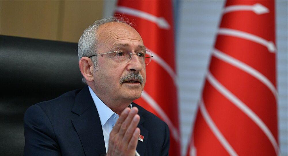 Kılıçdaroğlu: Türkiye bildiğiniz gibi değil, çok daha kötü, her şeyi sattık