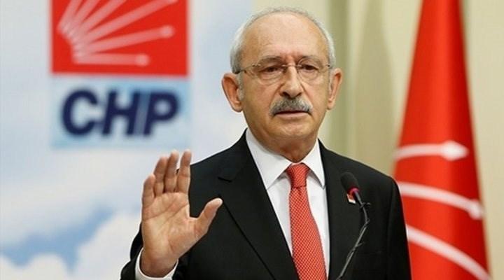 Kılıçdaroğlu, yeni anayasa için Erdoğan'la masaya oturma şartını açıkladı