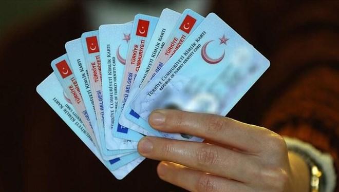 Kimlik, pasaport ve ehliyet ücretlerine ilişkin açıklama