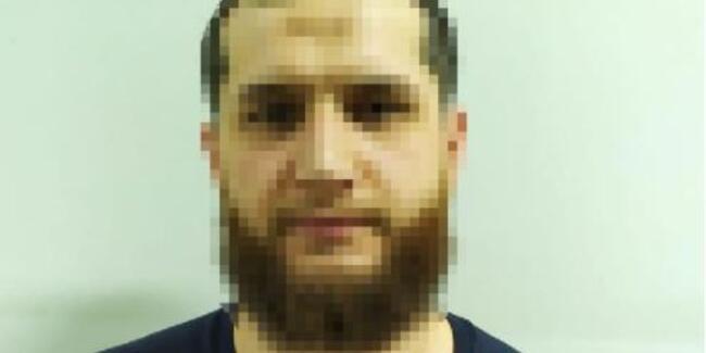 Kırmızı bültenle aranan IŞİD'li İstanbul'da yakalandı