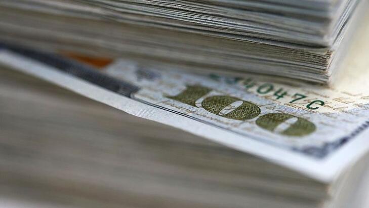 Kısa vadeli dış borç temmuzda yükseldi