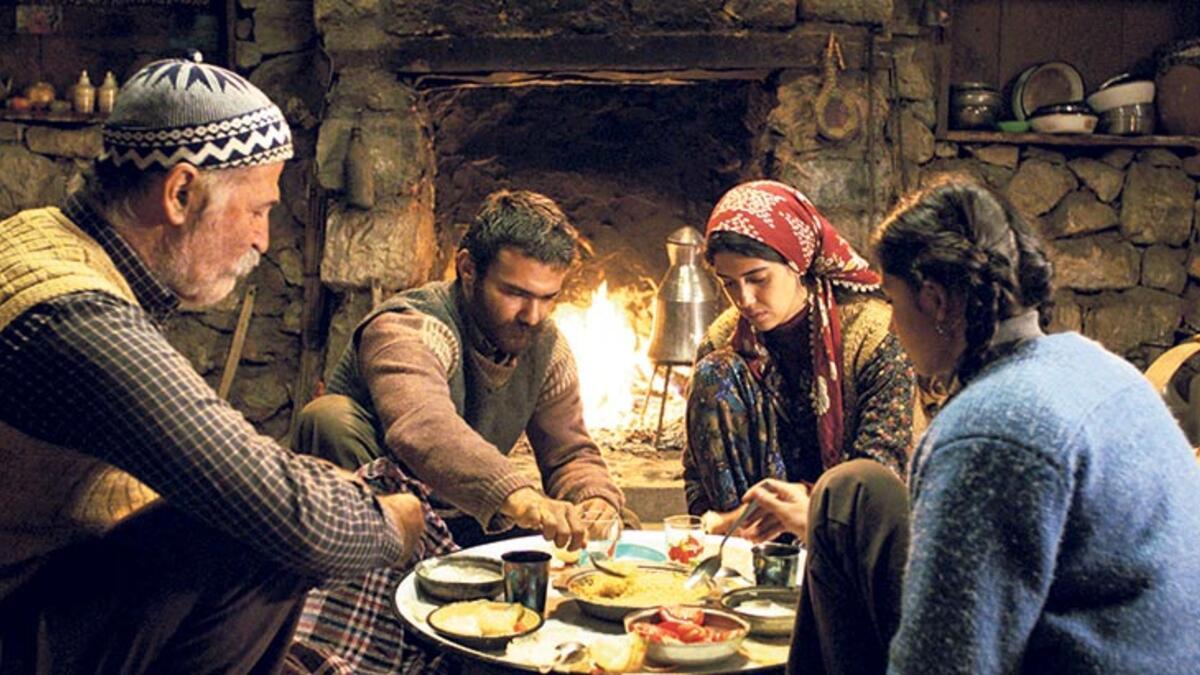 'Kız Kardeşler' Sofya'da 'En İyi Balkan Filmi' seçildi