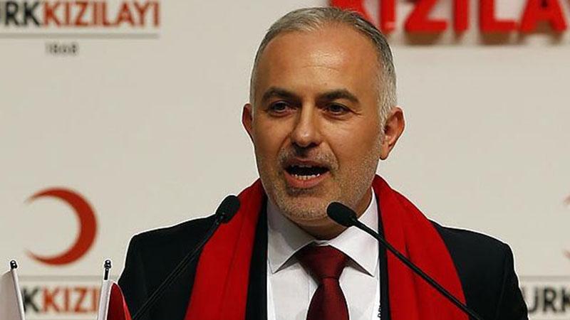 Kızılay Başkanı ile Genel Müdürü'ne kesilen para cezalarının belgeleri ortaya çıktı