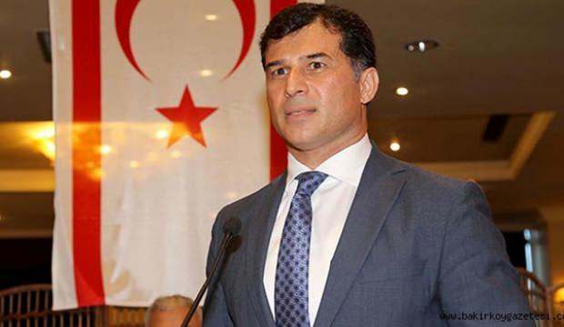 KKTC eski Başbakanı Hüseyin Özgürgün milletvekilliğinden istifa etti