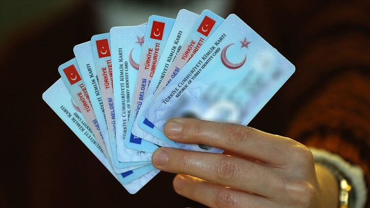 KKTC'ye gidişlerde yeni kimlik kartı zorunluluğu