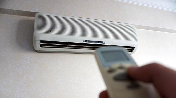 Klimalarda yangın uyarısı: Uzun süre 16-18 derecede kullanmayın!