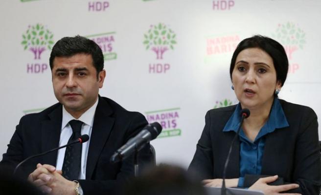 Kobani soruşturmasında 108 kişi hakkında iddianame hazırlandı