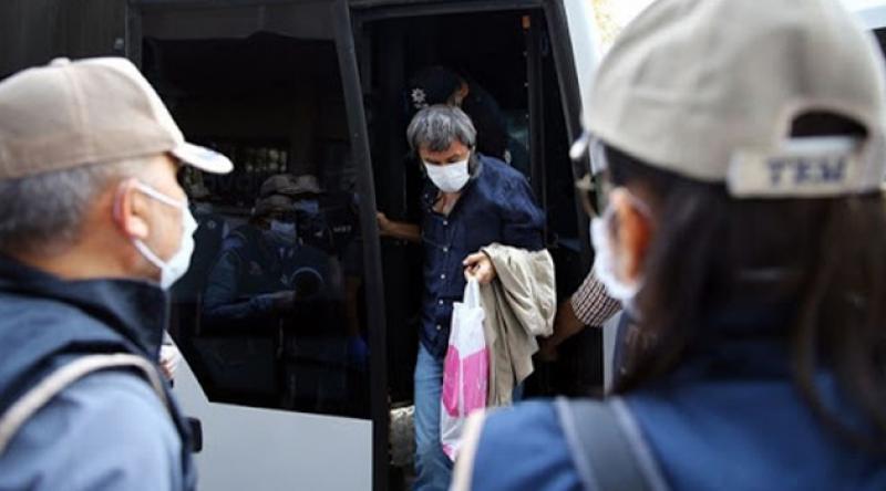 Kobani soruşturmasında karar çıktı: 17 kişi tutuklandı