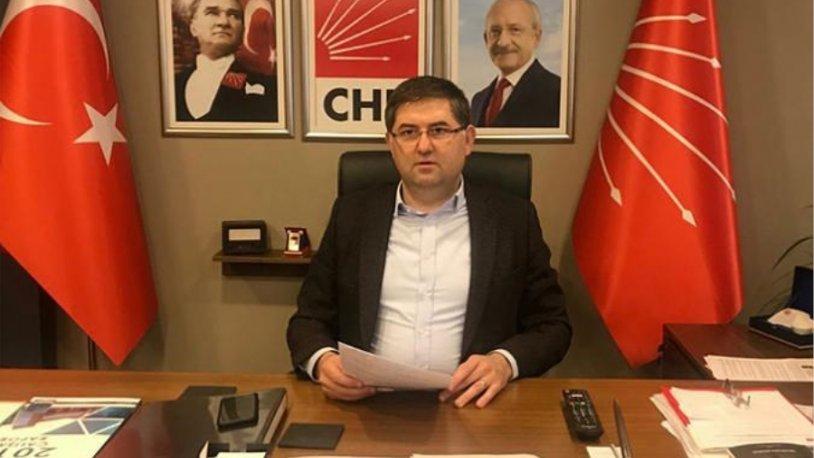 Kocaeli CHP İl Başkanı Harun Yıldızlı koronavirüse yakalandı