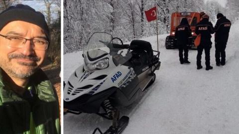 Kocaeli'de 5 gündür kayıp olan doktor Uğur Tolun'un cansız bedenine ulaşıldı