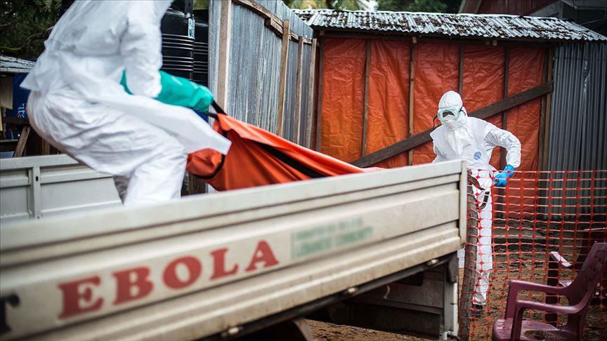 Kongo tarihinin 'en ölümcül' ikinci ebola salgını sona erdi