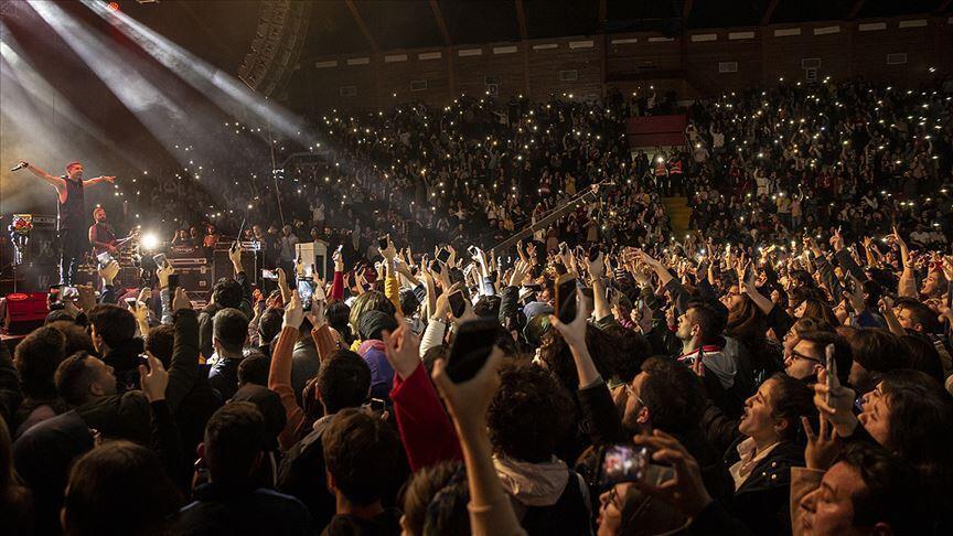 Konser, sinema, maç biletlerine aşı şartı gelebilir