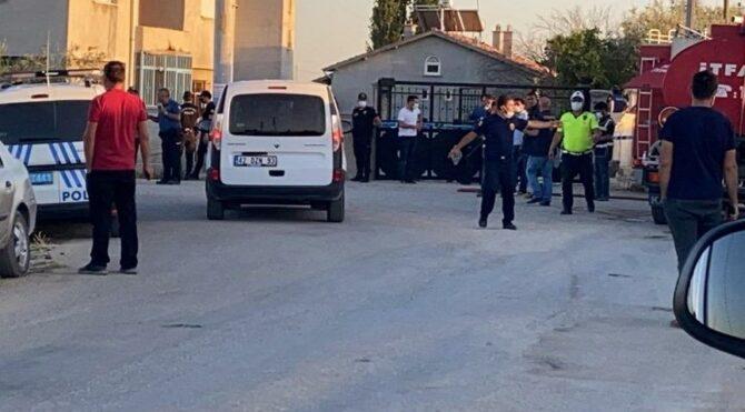 Konya'da 7 kişinin öldürüldüğü katliama ilişkin 10 kişi tutuklandı
