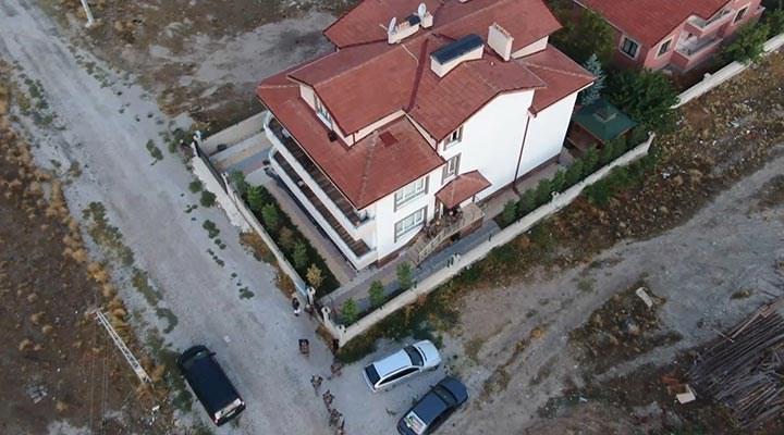 Konya'da 'silahlı suç örgütü' operasyonu: 33 gözaltı