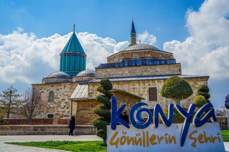 Konya'da tüm eylem ve etkinlikler yasaklandı
