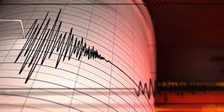 Konya ve Niğde'de deprem meydana geldi