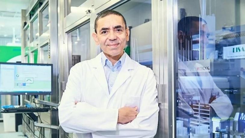 Koronavirüs aşısını geliştiren Uğur Şahin: Kış çok zor geçecek