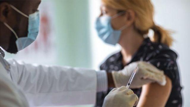 Koronavirüs aşısının iki dozunu da yaptıranların sayısı açıklandı