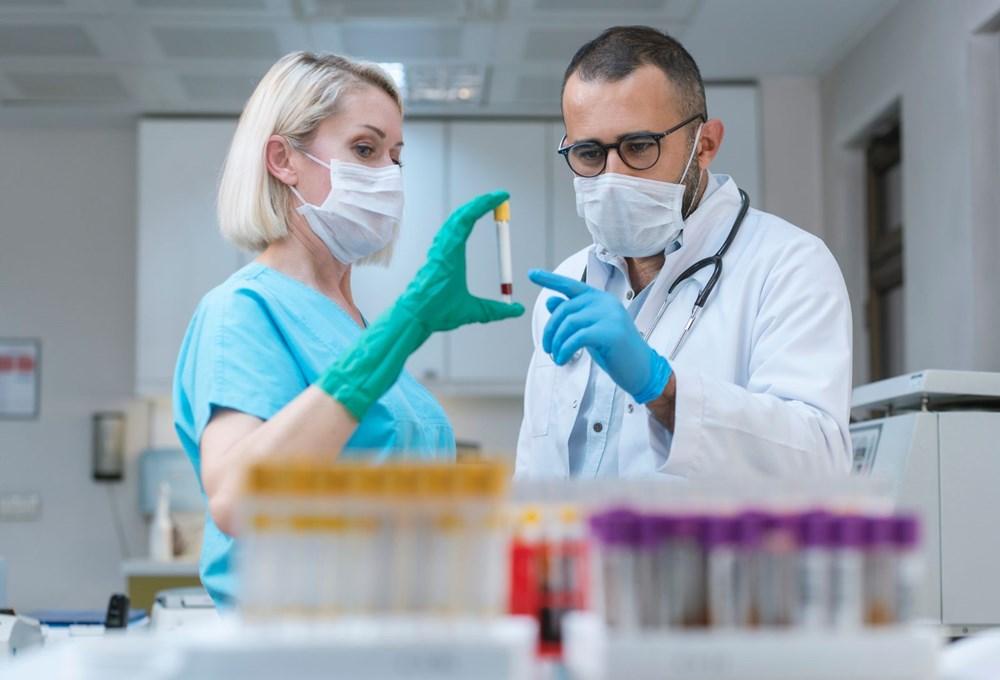 'Koronavirüs mutasyona uğrayarak daha bulaşıcı hale geldi'