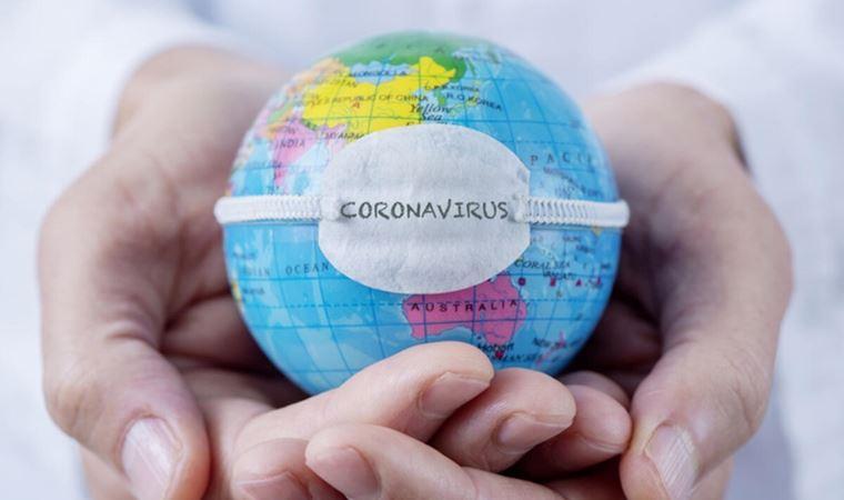 Koronavirüs sonrası dünyayı bekleyen iki senaryo