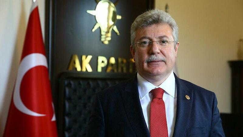 Koronavirüse yakalanan AKP'li isim taburcu oldu