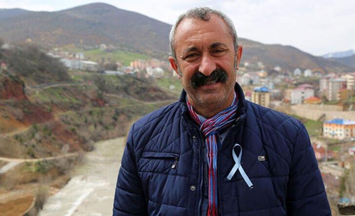 Koronavirüse yakalanan Dersim Belediye Başkanı Maçoğlu, taburcu edildi