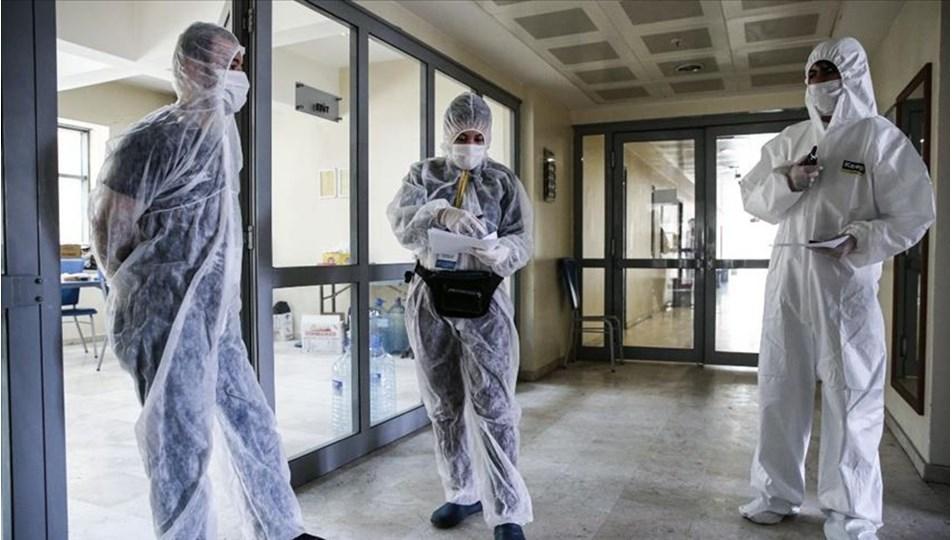 Koronavirüsün iki varyantında karantina süresi uzatıldı