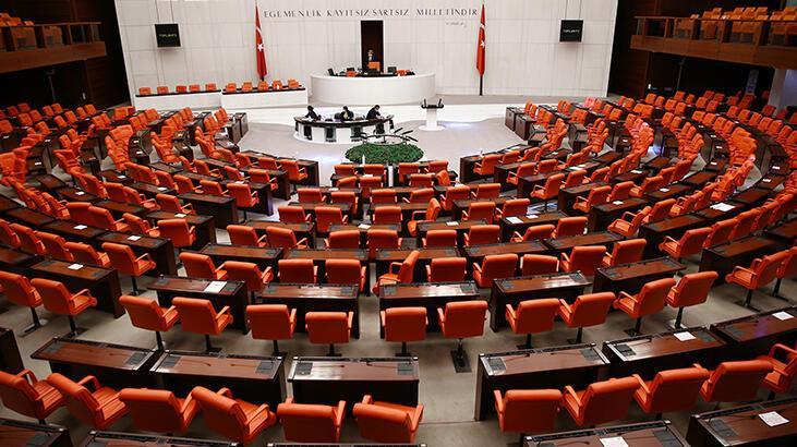 Kulis: AKP'nin anayasa çalışmasında parti kapatmaya Meclis denetimi öngörülüyor
