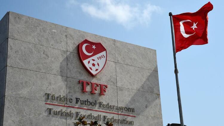 Kulüpler Birliği'nden TFF'ye tepki: Kararı kabul etmiyoruz