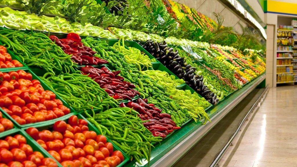 Küresel gıda fiyatları 12 ay sonra ilk kez geriledi