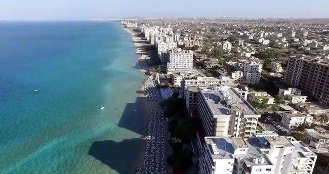 Kuzey Kıbrıs Dışişleri'nden 'Kapalı Maraş' açıklaması