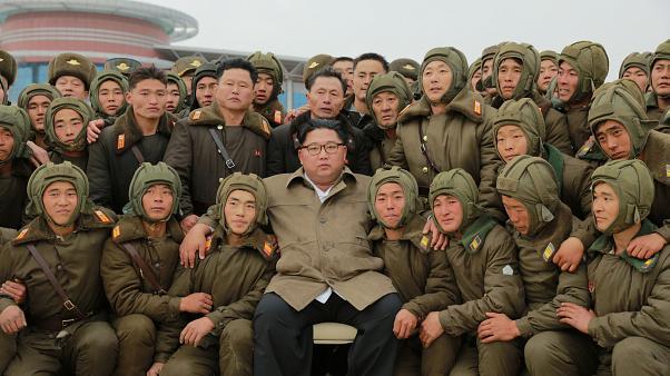 Kuzey Kore ABD ile görüşmek istemiyor