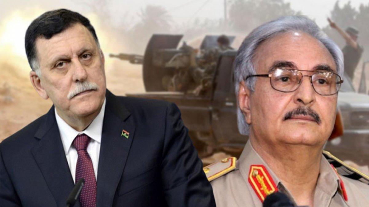 Libya'da Ulusal Mutabakat Hükümeti kazandı