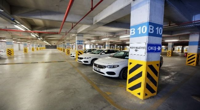 LPG'li araçlara AVM izni