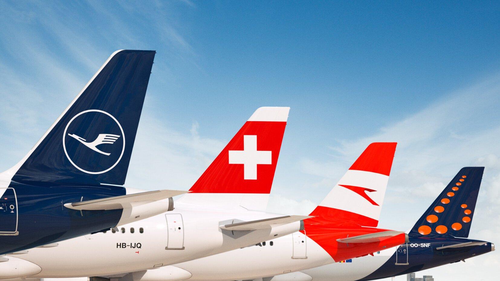 Lufthansa Türkiye uçuşlarına Temmuz'da başlıyor