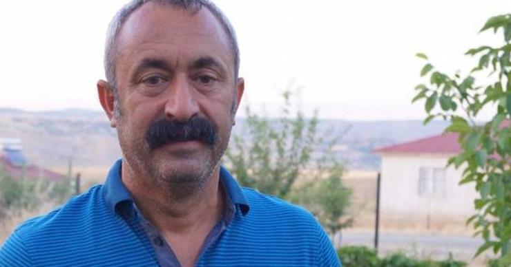 Maçoğlu'ndan sağlık durumu hakkında yeni açıklama