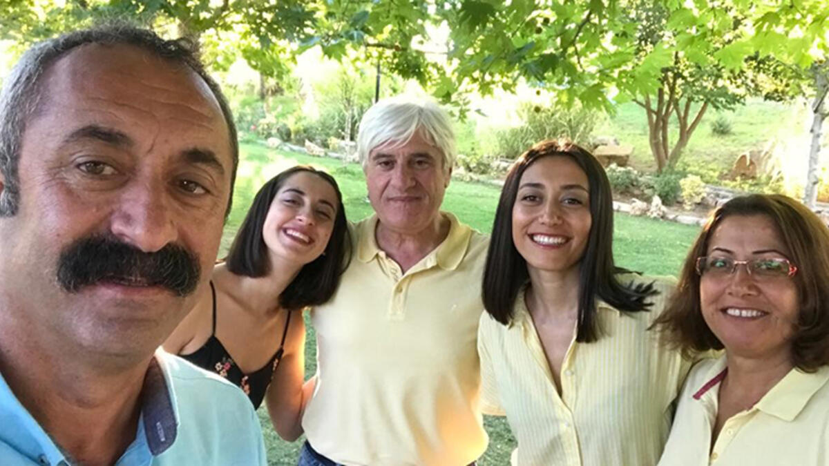 Maçoğlu'nun eşi ve kızının testleri de pozitif çıktı