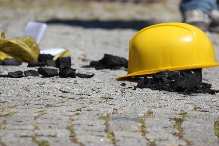 Maden ocağında göçük: 1 işçi öldü, 3 işçi yaralandı