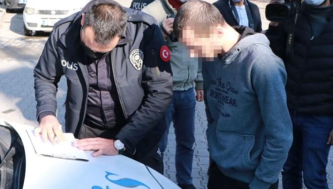 Mahkeme 'sokağa çıkma kısıtlaması ihlali' cezasını iptal etti