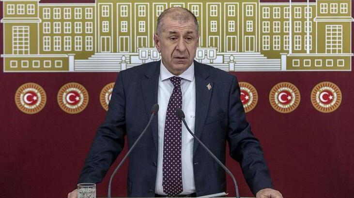 Mahkeme, Ümit Özdağ'ın ihraç kararını iptal etti