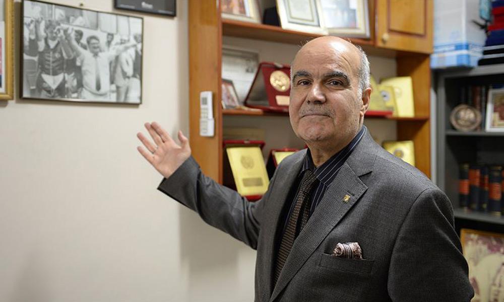 Malatya eski belediye başkanı koronavirüsten öldü