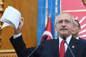 Man Adası davasında Kılıçdaroğlu hakkında karar