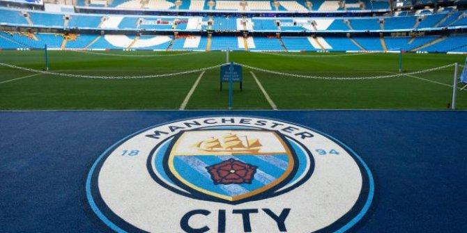 Manchester City Avrupa Süper Ligi'nden çekildi