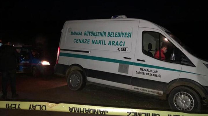Manisa'da 4 genç başından vurulmuş halde ölü bulundu