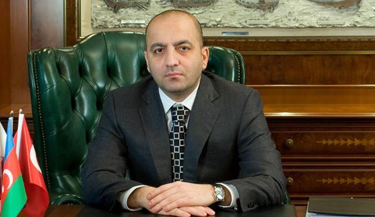 Mansimov'un FETÖ üyeliğinden 15 yıl hapsi isteniyor