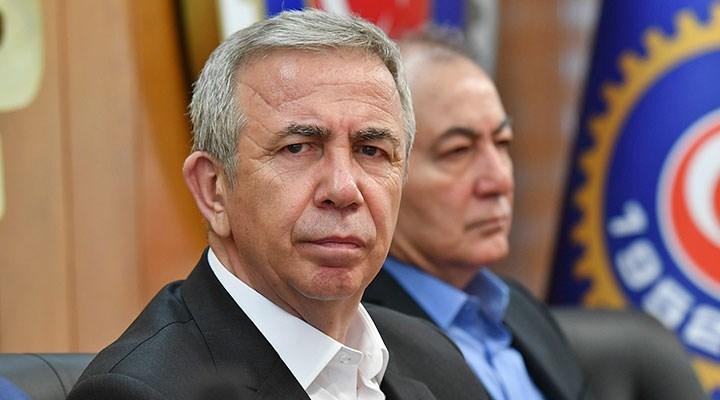 Mansur Yavaş'ın 1.5 yıllık icraatı kalem kalem ilan edildi: 1.4 milyar lira tasarruf