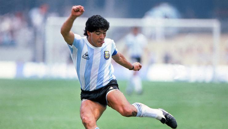 Maradona'nın ölümüne soruşturma